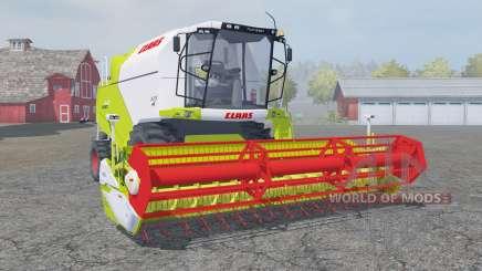 Claas Tucano 440 & Vario 540 für Farming Simulator 2013