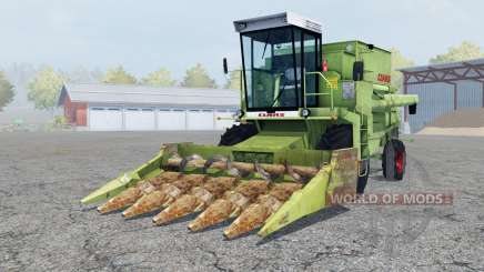 Claas Dominatoᶉ 85 pour Farming Simulator 2013