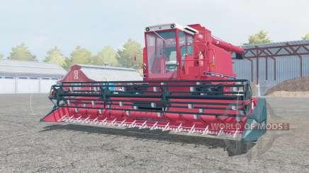 International 1480 Axial-Flow dual front wheels pour Farming Simulator 2013