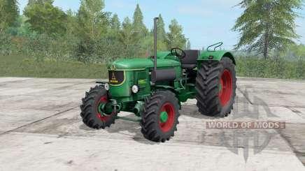 Deutz D 13005 A für Farming Simulator 2017