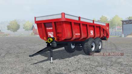 Gilibert 1800 Pᶉo für Farming Simulator 2013