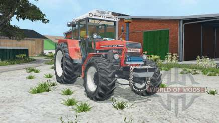 ZTS 14245 sunset orange pour Farming Simulator 2015