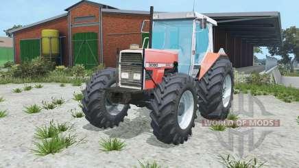 Massey Ferguson 3080 IC control für Farming Simulator 2015