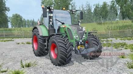 Fendt 714-724 Vario pour Farming Simulator 2015