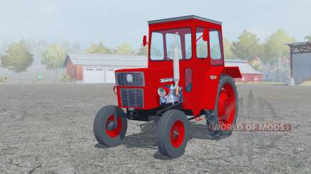 Universal 445 L pour Farming Simulator 2013