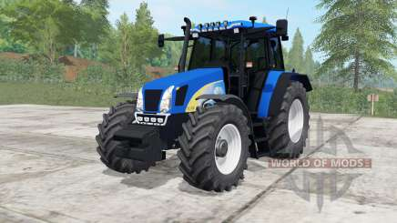 Nᶒw Holland TL100A für Farming Simulator 2017
