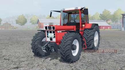 Internationᶏl 1455 XLA für Farming Simulator 2013