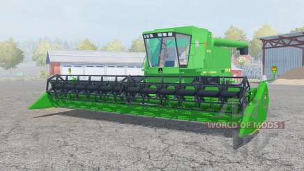 John Deere 9610 für Farming Simulator 2013