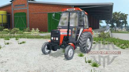 Ursus 3512 4WD pour Farming Simulator 2015