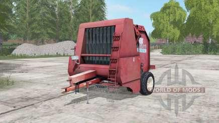 Hesston 5580 1980 für Farming Simulator 2017
