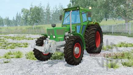Deutz D 10006 A für Farming Simulator 2015