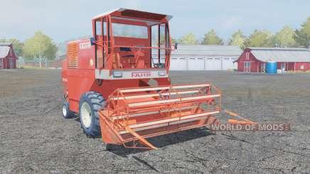 Fahr M1000 1967 für Farming Simulator 2013