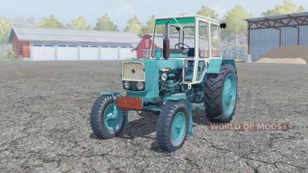 UMZ-6КЛ 4x2 pour Farming Simulator 2013