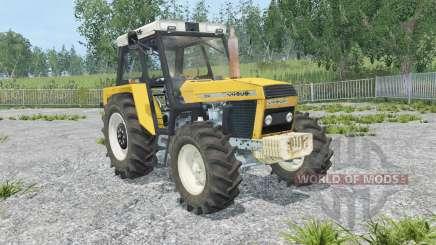 Ursus 1014 manual ignition für Farming Simulator 2015