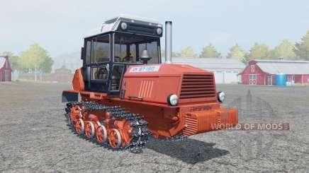 W-150 soft rot Okas für Farming Simulator 2013