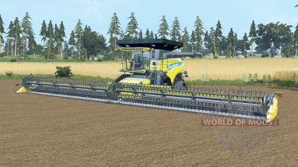 New Holland CR10.90 dandelion pour Farming Simulator 2015