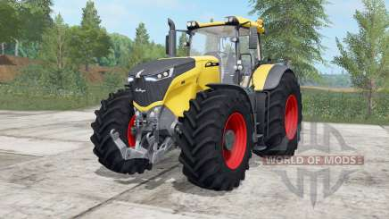 Challenger 1038-1050 für Farming Simulator 2017