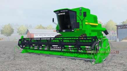SLC-John Deere 1185 pour Farming Simulator 2013