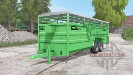 Pirnay V14H jade pour Farming Simulator 2017