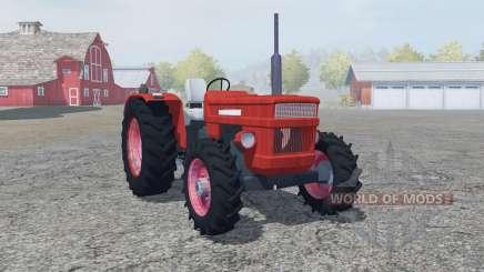 Universal 445 DT jasper pour Farming Simulator 2013