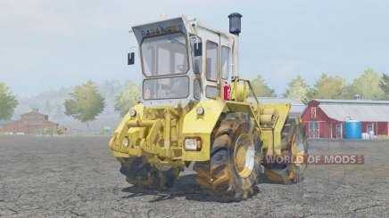 Raba 180.0 manual ignition für Farming Simulator 2013