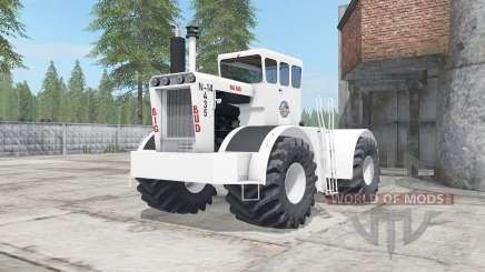 Big Bud N-14 435 white für Farming Simulator 2017