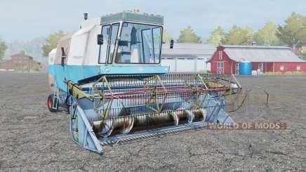 Fortschritt E 512 & E 514 für Farming Simulator 2013