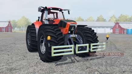 Deutz-Fahr Agrotron X 720 tuned pour Farming Simulator 2013