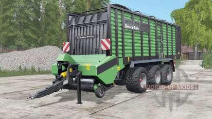 Deutz-Fahr RotoMaster 5536 für Farming Simulator 2017