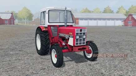 International 633 4WD für Farming Simulator 2013