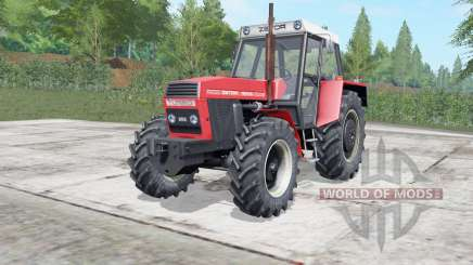 Zetor 16145 carnation für Farming Simulator 2017