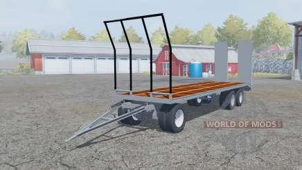 Ravizza RA 9800 3A SB für Farming Simulator 2013