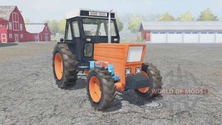 Universal 1010 DT front loader für Farming Simulator 2013