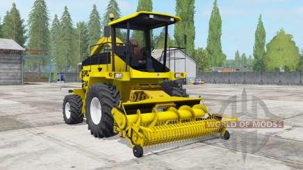 New Holland FX-series für Farming Simulator 2017