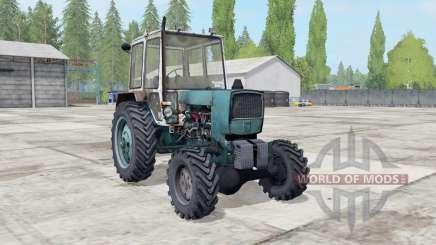 UMZ-6КӅ pour Farming Simulator 2017