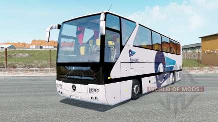 Mercedes-Benz O 403 für Euro Truck Simulator 2