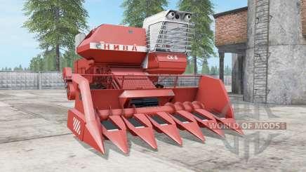 SK-5 Niva _ pour Farming Simulator 2017