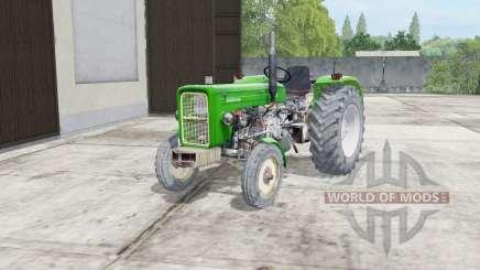Uᶉsus C-355 pour Farming Simulator 2017