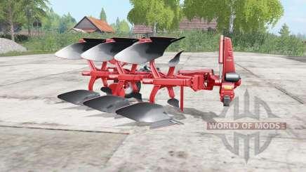 Kuhn Vari-Master für Farming Simulator 2017