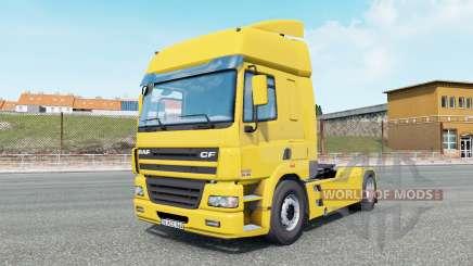 DAF CF85.380 Space Cab für Euro Truck Simulator 2