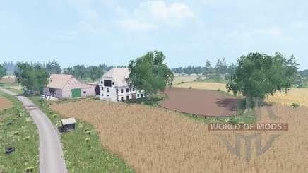 Freidorf v4.0 pour Farming Simulator 2015
