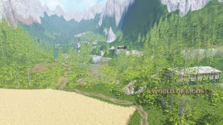 Mountain Farmers pour Farming Simulator 2015