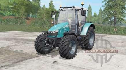 Massey Ferguson 5600-series für Farming Simulator 2017
