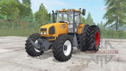 Renault Ares 836 RZ 2002 für Farming Simulator 2017