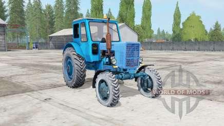 MTZ-50-52 pour Farming Simulator 2017