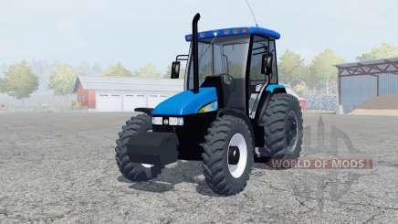 New Holland TL75E pour Farming Simulator 2013