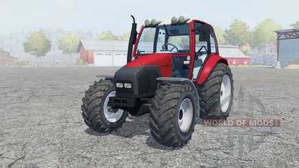 Lindner Geotrac für Farming Simulator 2013