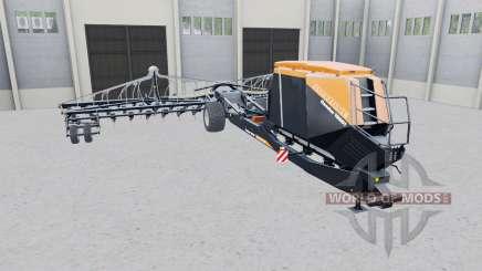 Amazone Condor 15001 directseed für Farming Simulator 2017