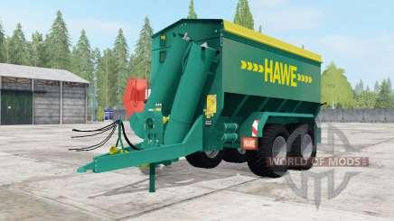 Hawe ULW 2500 T für Farming Simulator 2017