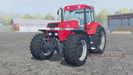 Case IH Magnum 7200 Pro 1997 für Farming Simulator 2013